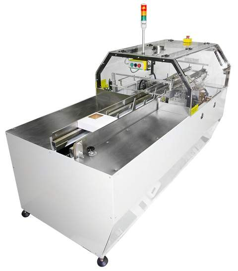 SD-CFS Auto Carton Folder and Sealer