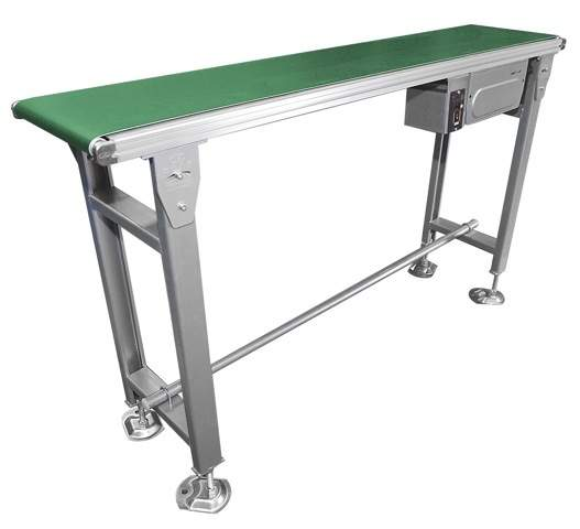 EHR18-13SS Expandable Roller ConveyorIOPAK Conveyor (variable speed ) 300X1500